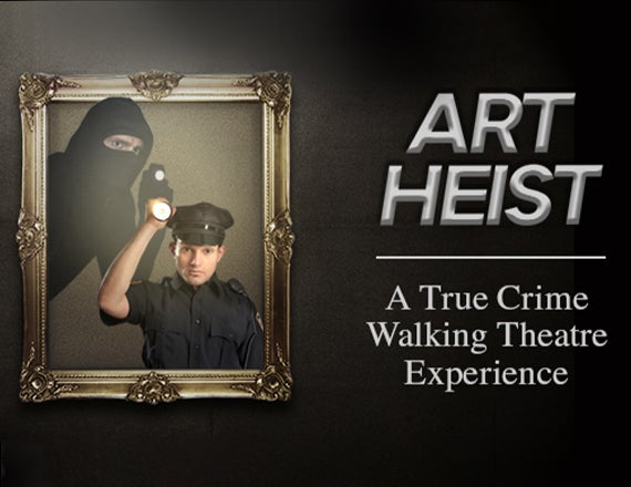 More Info for Interrogation Station: Q&A with the Art Heist Cast