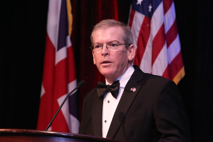 More Info for Blumenthal's Former Board Chair Jeff Hay Receives Royal Recognition