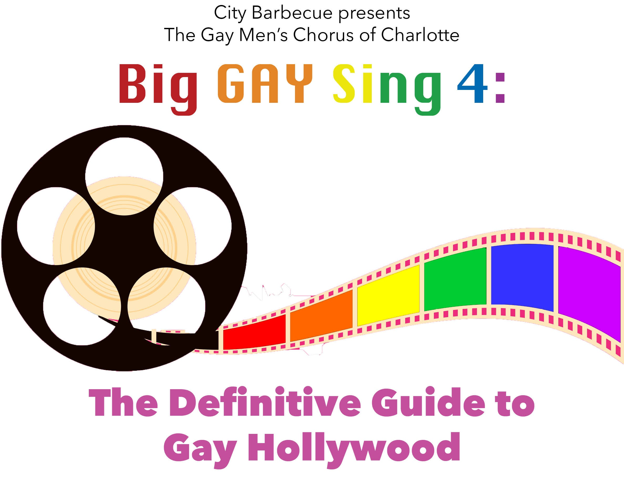 More Info for Big Gay Sing 4