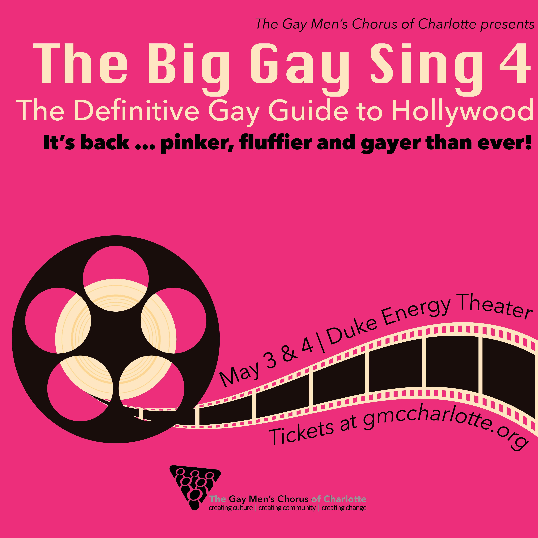 Big Gay Sing 4