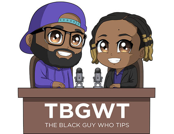 More Info for The Black Guy Who Tips