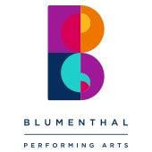 More Info for Blumenthal Performing Arts Unveils New Logo at 25th Anniversary Season Kick Off Celebration!
