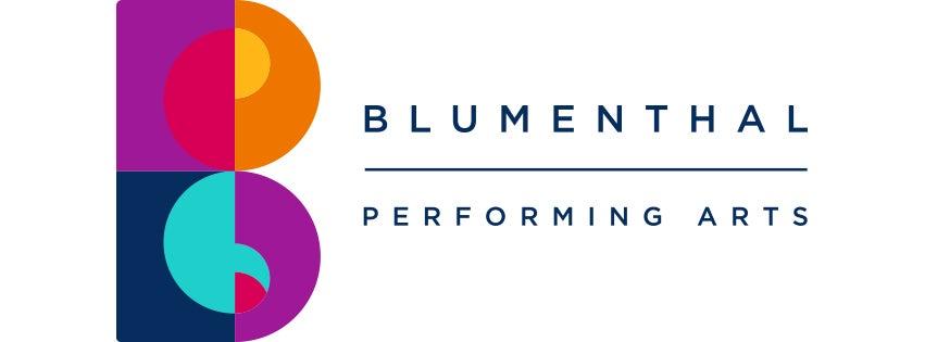 Blumenthal Performing Arts Unveils New Logo At 25th Anniversary Season Kick Off Celebration Blumenthal Performing Arts