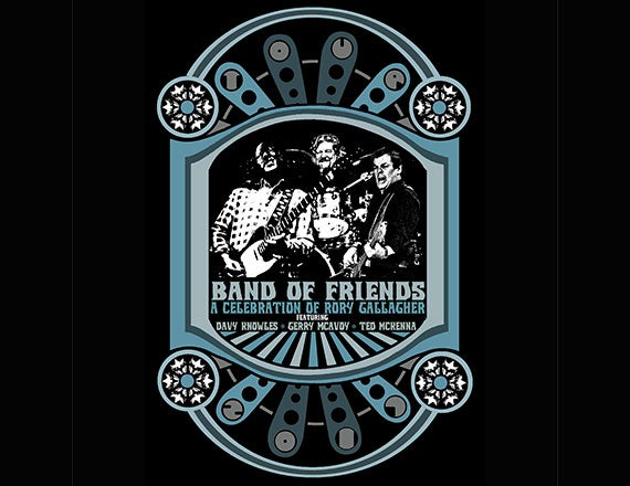More Info for Band of Friends