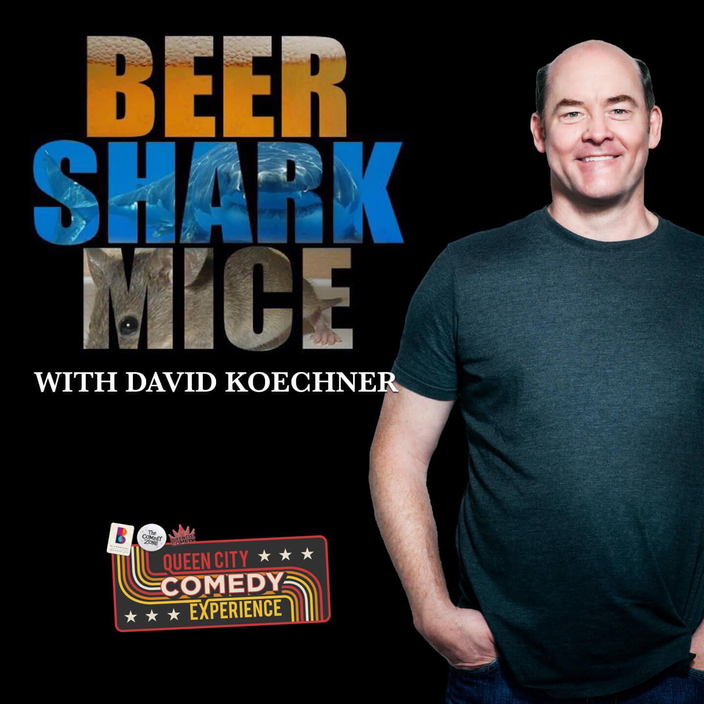Beer Shark Mice