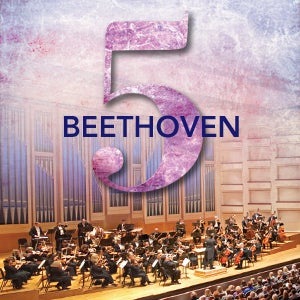 Charlotte Symphony: Beethoven's Fifth