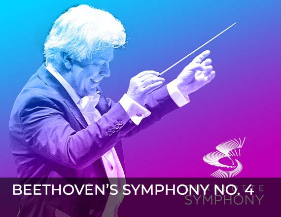 More Info for Charlotte Symphony Orchestra Presents Beethoven 4
