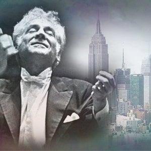 Charlotte Symphony: Bernstein at 100