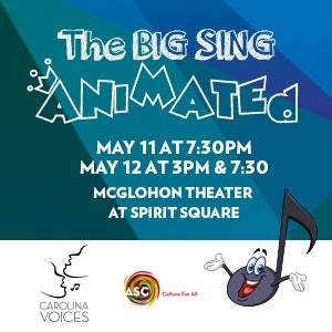 The Big Sing Animated!