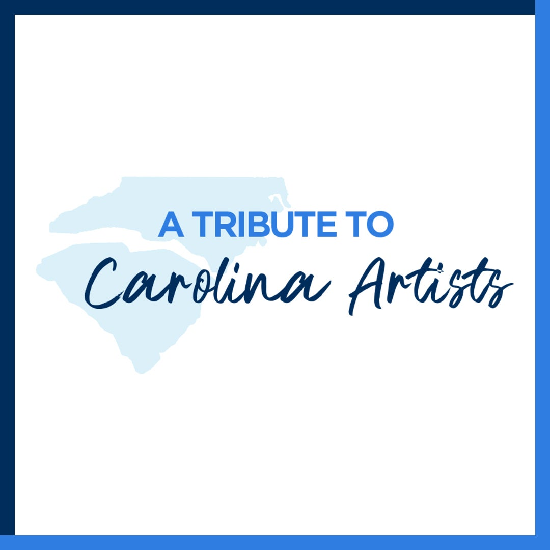 "More Info for Revisiting ""A Tribute to Carolina Artists"""