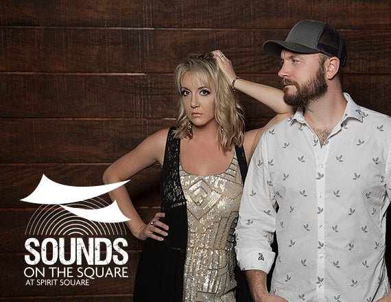 More Info for Sounds on the Square featuring Blue Honey