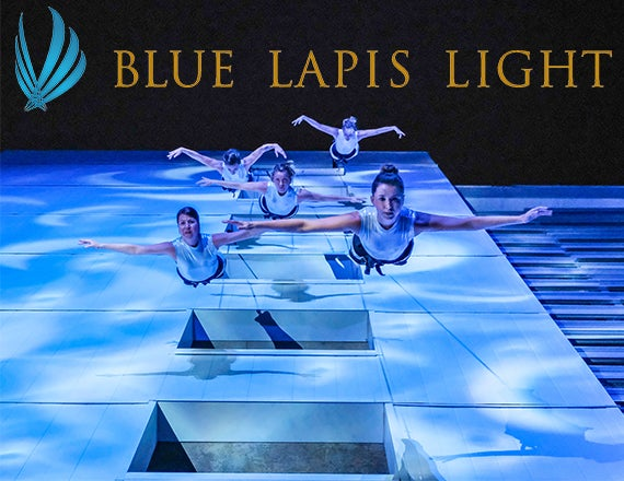 More Info for Blue Lapis Light