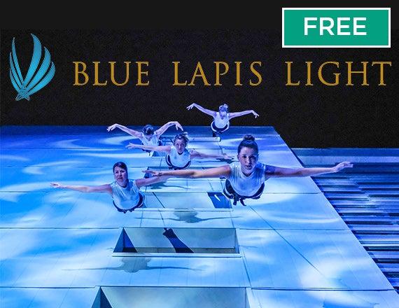 More Info for Blue Lapis Light