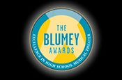 More Info for BLUMENTHAL PERFORMING ARTS ANNOUNCES THE 2018 BLUMEY AWARDS NOMINEES