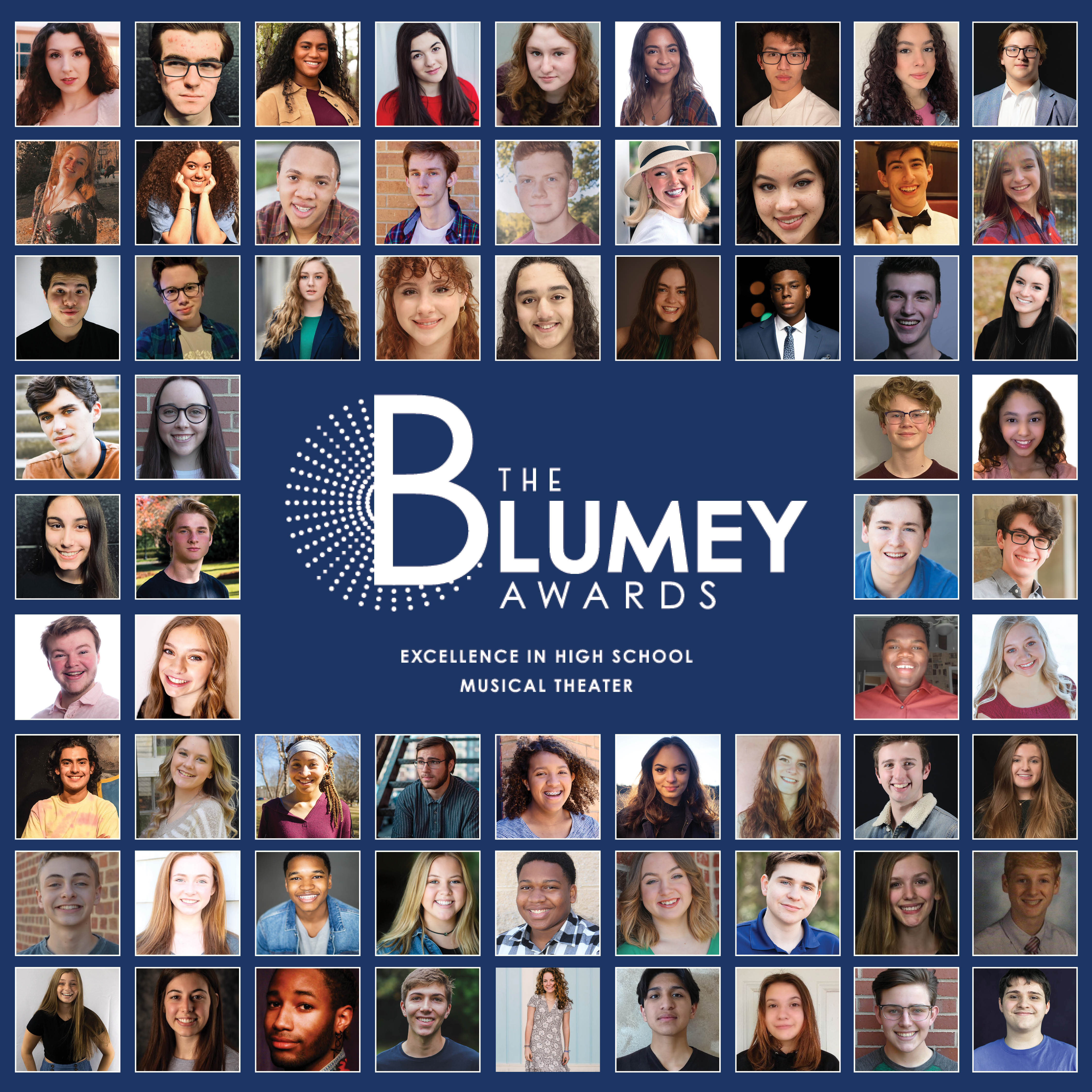 More Info for Blumenthal Performing Arts Announces 2021 Blumey Awards Nominees
