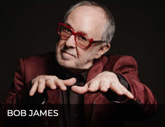 More Info for Bob James