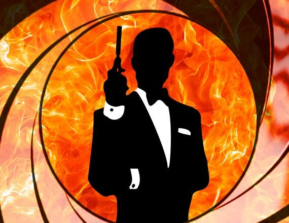 More Info for Charlotte Symphony: 007: The Best of James Bond