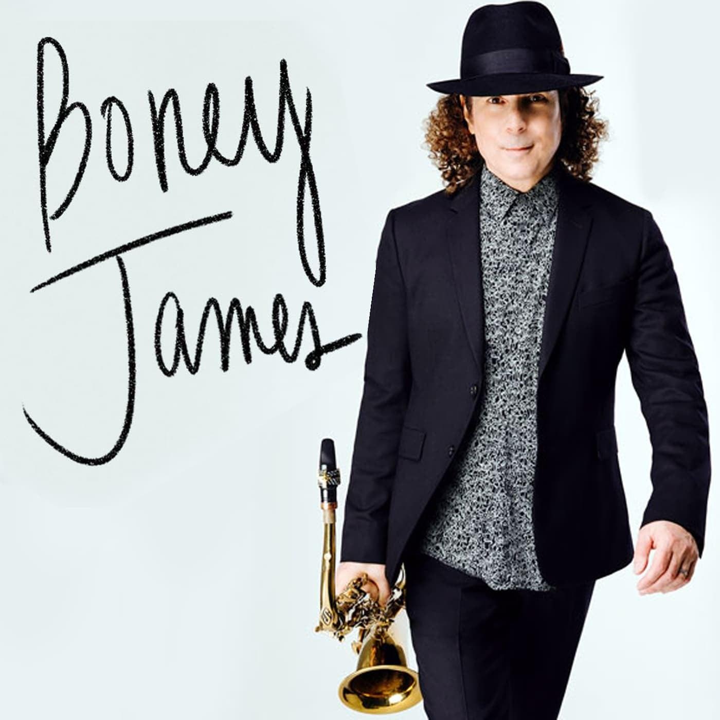 Boney James: The Honestly Tour Spring 2019