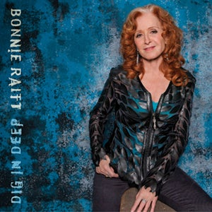 More Info for Bonnie Raitt is 'Something to Talk About'