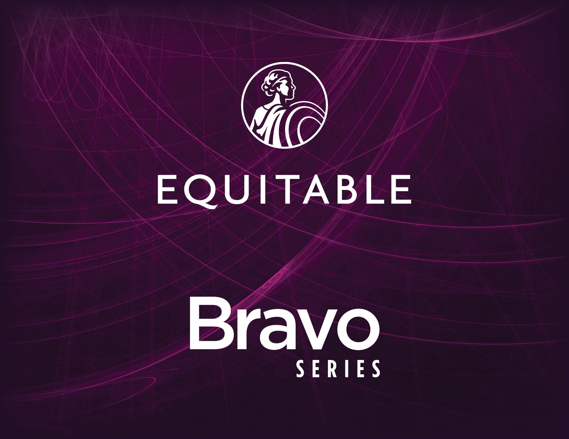 Equitable Bravo Series Logo