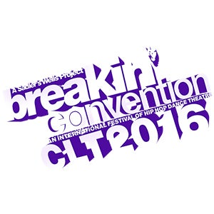 More Info for Breakin' Convention Heading Back to Queen City