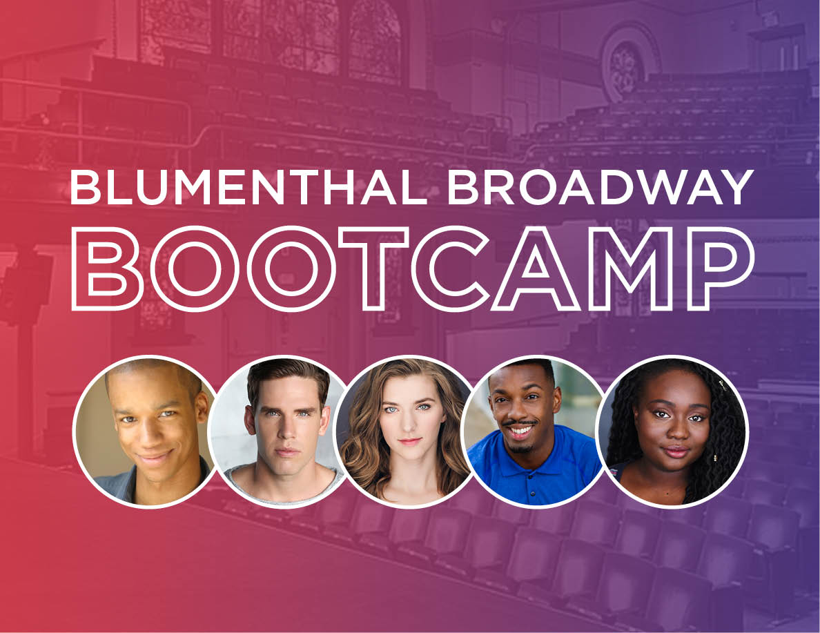 More Info for Blumenthal Broadway Bootcamp