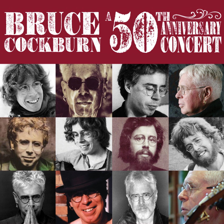 More Info for Bruce Cockburn