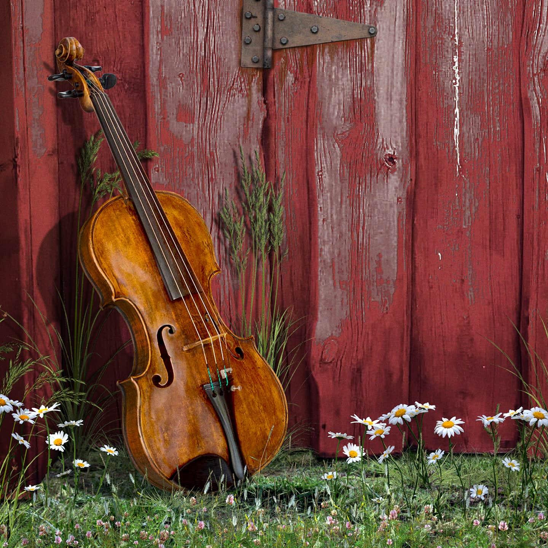 Charlotte Symphony: Copland Appalachian Spring