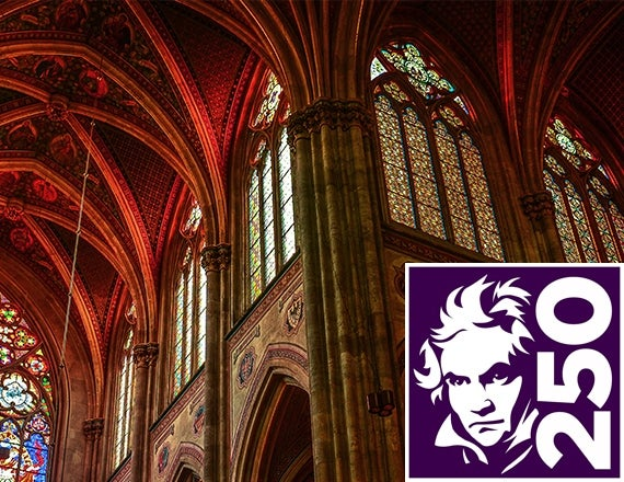 More Info for Charlotte Symphony: Beethoven's Missa Solemnis