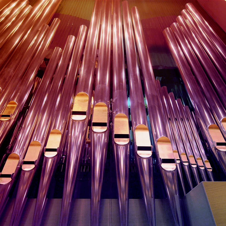 Charlotte Symphony: Saint-Saens Organ Symphony