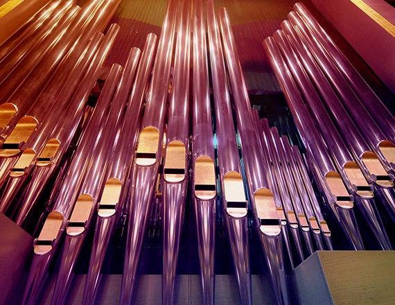 More Info for Charlotte Symphony: Saint-Saens Organ Symphony