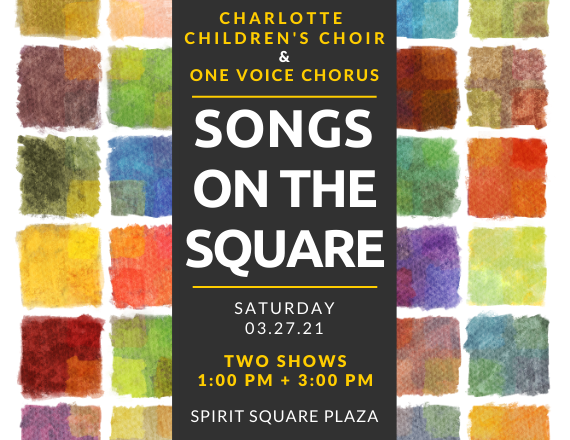 More Info for Songs on the Square
