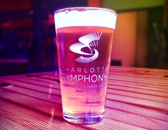 More Info for Charlotte Symphony: CSO On Tap: Live from NoDa