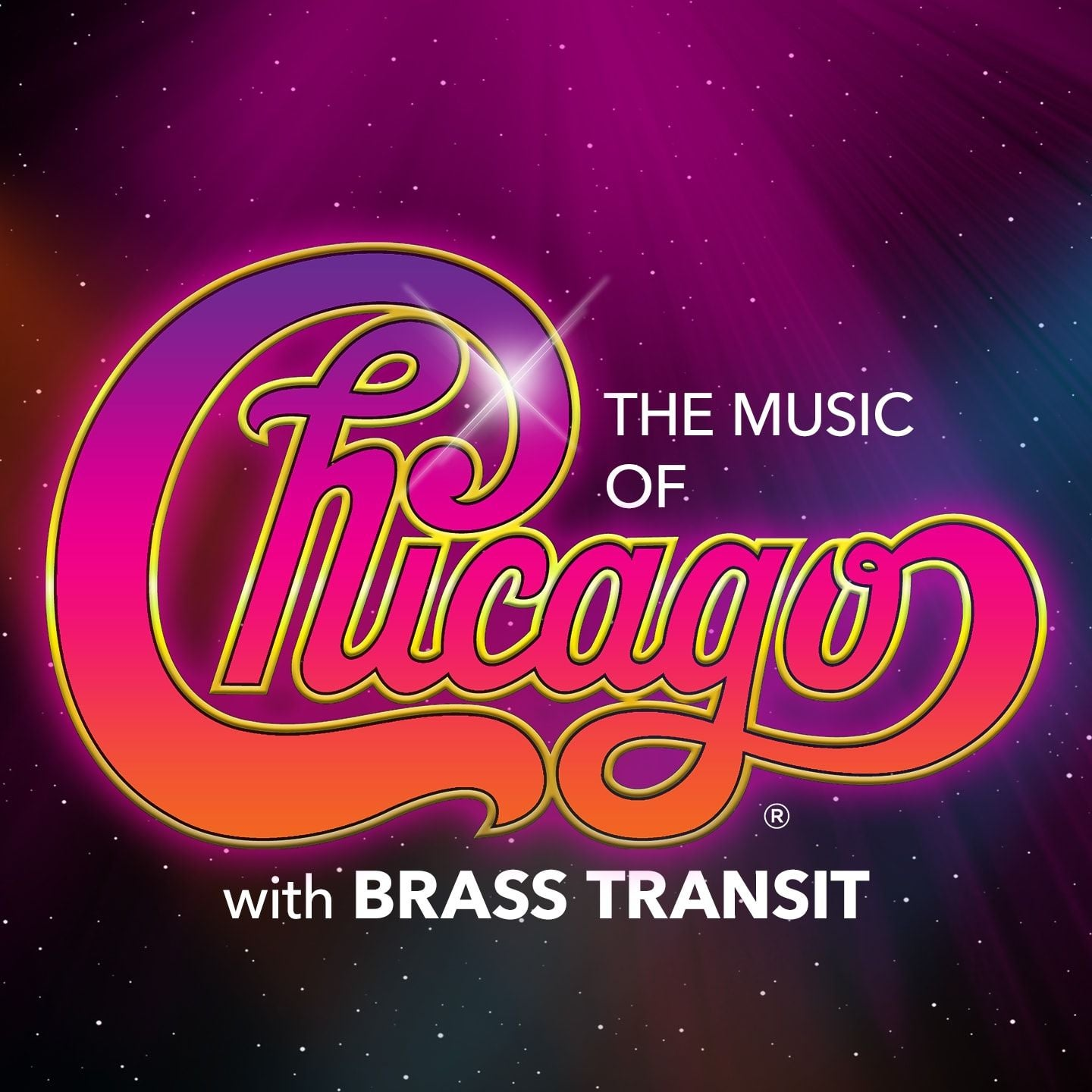 Charlotte Symphony: Brass Transit: The Music of Chicago