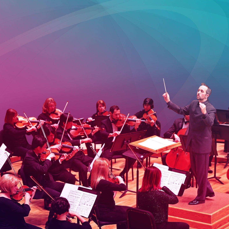 Charlotte Symphony: CSO On Demand