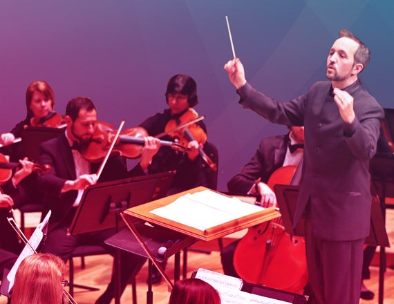 More Info for Charlotte Symphony: CSO On Demand