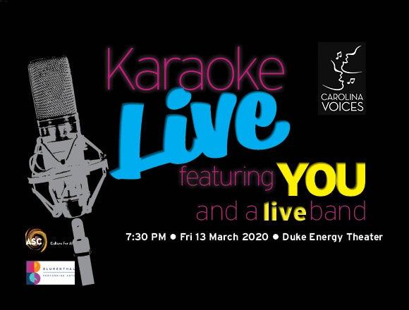 More Info for Karaoke LIVE!