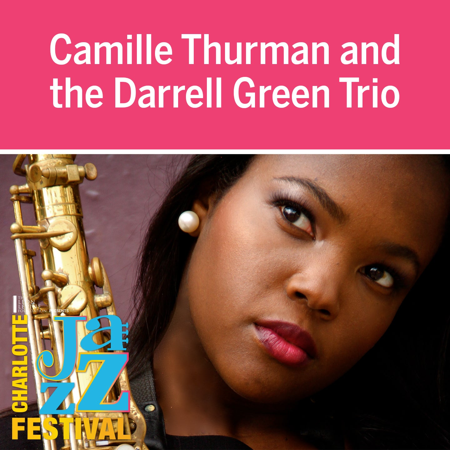 Camille Thurman and the Darrell Green Trio