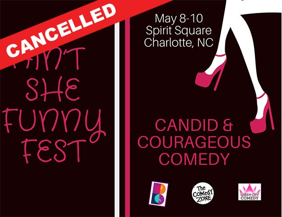 More Info for Candid and Courageous Comedy