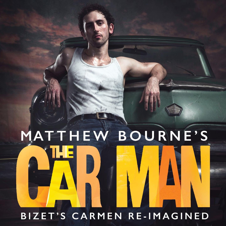 Matthew Bourne's 'The Car Man'