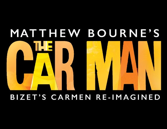 More Info for Matthew Bourne's 'The Car Man'