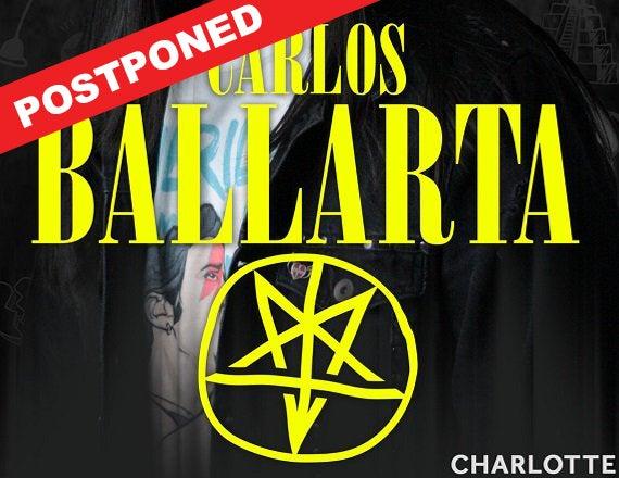 More Info for Carlos Ballarta
