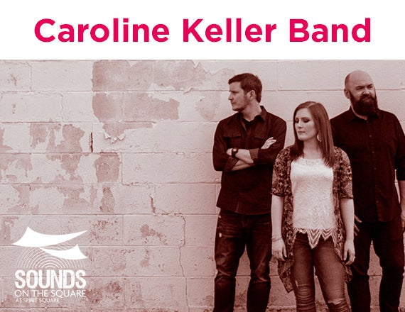 More Info for Sounds on the Square featuring Caroline Keller Band