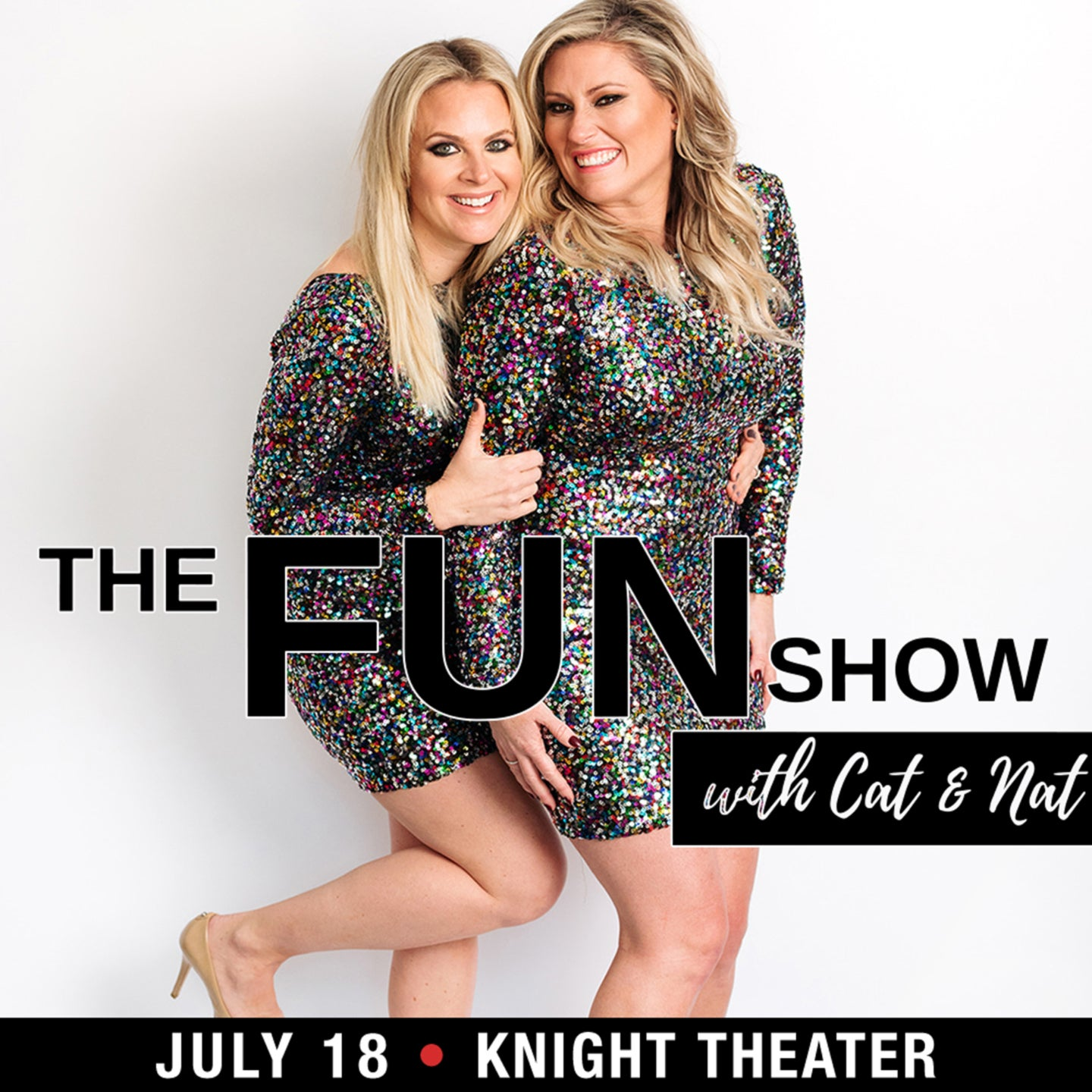 The FUN Show with Cat & Nat