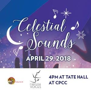 Celestial Sounds
