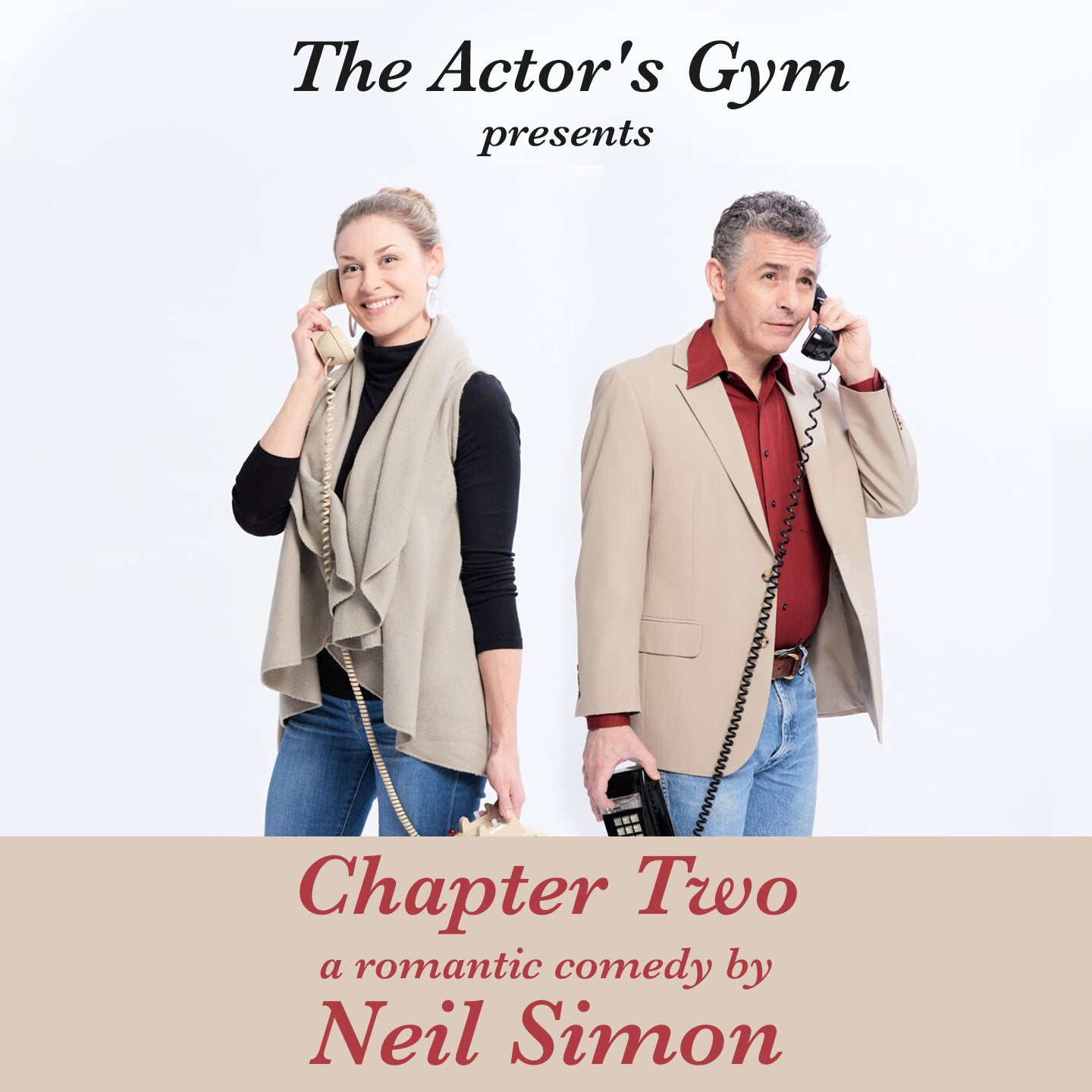 Neil Simon's Chapter Two