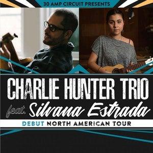 The Charlie Hunter Trio ft. Silvana Estrada