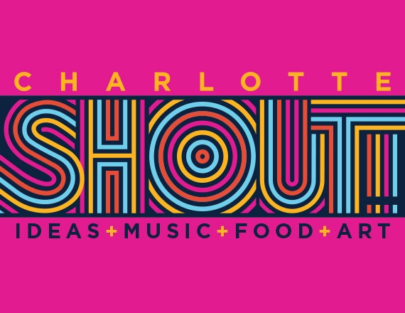 More Info for Introducing Charlotte SHOUT!