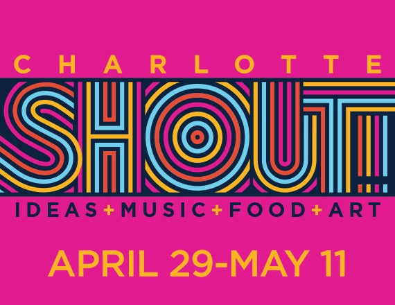 More Info for A Charlotte SHOUT! Itinerary for Every Type of Art-Lover