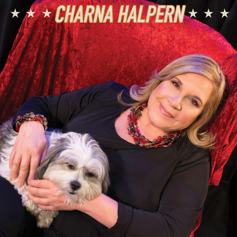 Comedy Conversation with Charna Halpern